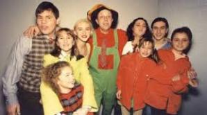 Actorii din Abracadabra, despre pierderea colegei şi prietenei lor, Mica