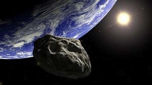 NASA vrea să captureze un asteroid