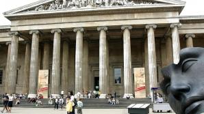 BRITISH MUSEUM, pe primul loc în topul celor mai vizitate muzee britanice în 2012