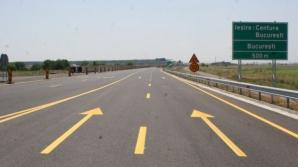 Autostrada Bucureşti-Ploieşti