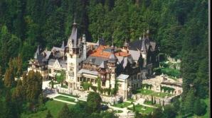 Le Figaro despre Castelul Peleş: Este spectaculos!