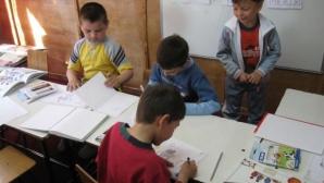 Aproape 108.000 de cereri de înscriere în clasele pregătitoare şi întâi