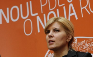 Udrea: Cezar Preda n-a adus voturi la Buzău, dacă voi câştiga şefia PDL, cer alegeri în organizaţie / Foto: Facebook
