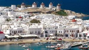 Mikonos, Grecia