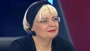 Irina Margareta Nistor, critic de film