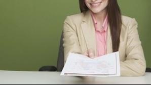 Angajatorii nu vor să audă că îţi denigrezi actualul loc de muncă