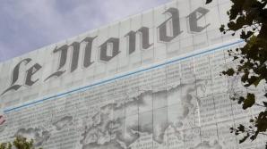 Directoarea cotidianului Le Monde şi-a prezentat demisia