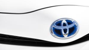 Toyota, probleme la airbaguri