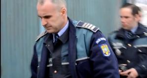 La locul incidentului a fost chemat un echipaj de poliţie