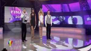 Prezentatorii Eurovision 2013