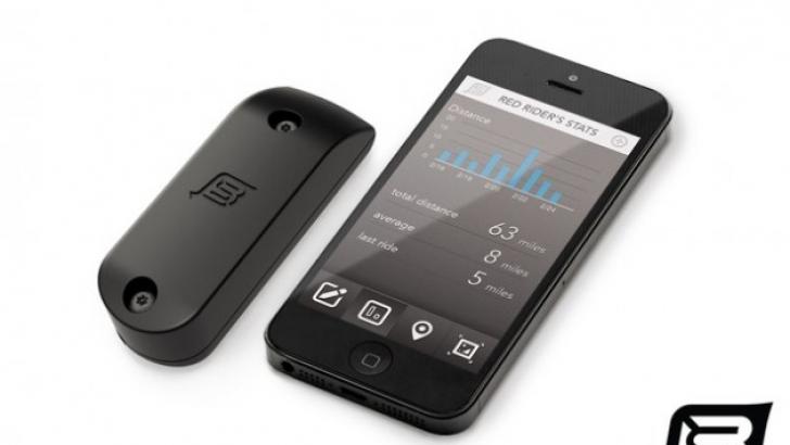 BikeSpike, dispozitivul care te ajută să-ți recuperezi bicicleta furată