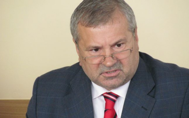 Gheorghe Bunea Stancu, preşedintele Consiliului Judeţean Brăila