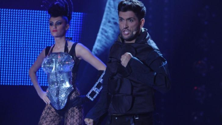 Eurovision 2013: Cezar