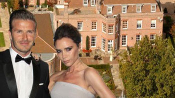 David şi Victoria Beckham sunt în pragul divorţului
