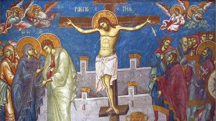Postul Paştelui începe în data de 3 martie