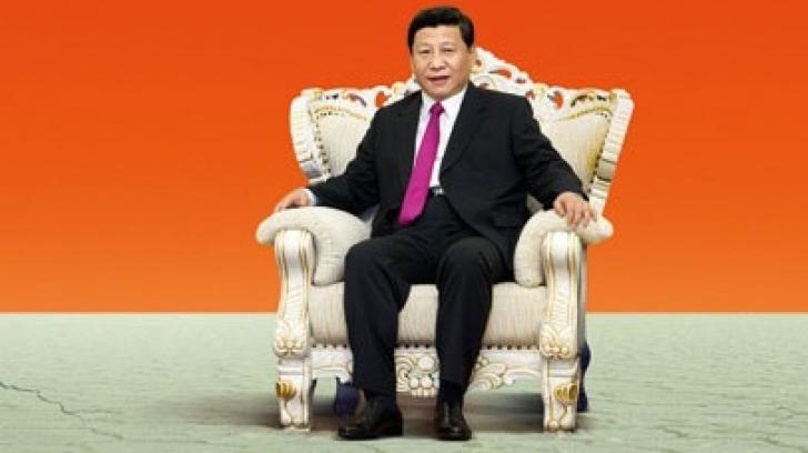 Xi Jinping, un enigmatic 'prinţ roşu' la conducerea Chinei