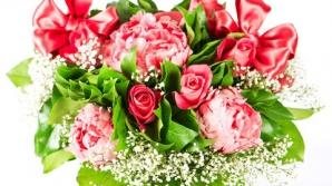 Felicitări de Florii