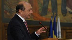Cererea de audiere a lui Băsescu în procesul privind privatizarea ICA, respinsă de instanţă