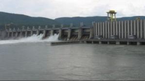 Dunărea ar putea atinge un nivel-RECORD