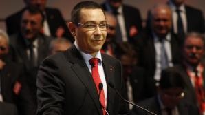 Ponta: L-am propus pe Andrei Dolineaschi pentru funcţia de secretar general al PSD