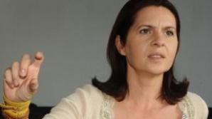 Adriana Săftoiu: Paleologu nu va fi dat afară din PDL