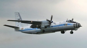 Un avion Antonov-30B