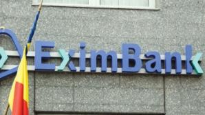 EximBank, mai multe credite pe segmentul corporate