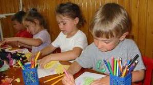 Mai multe şcoli au cerut suplimentarea numărului claselor pregătitoare, în Timiş