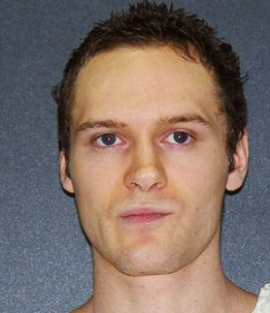 Richard Cobb, condamnat la moarte pentru crimă