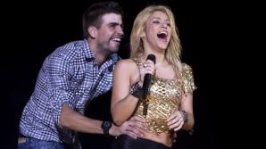 Shakira şi Pique