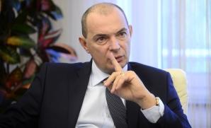 DOSAR DE POLITICIAN: Daniel Tudor şi Comisia de Supraveghere a Asigurărilor