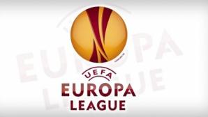 <p>Europa League </p>