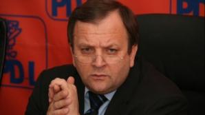 Flutur, despre demisia lui Berca din PDL: În opoziţie e greu, testul de fidelitate acum se dă