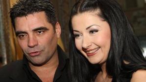 Gabriela Cristea și Marcel Toader