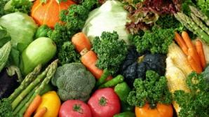 Românii cheltuie mai mulţi bani pe mâncare în Postul Paştelui