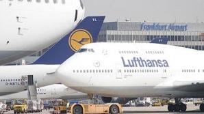 Anunţul piloţilor Lufthansa
