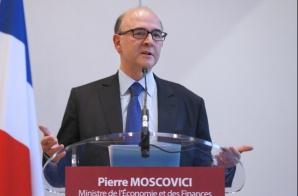 Ministrul de Finanţe al Franţei a adormit în timpul discuţiilor despre soarta Ciprului