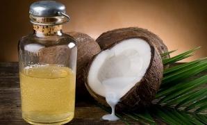 NUCA DE COCOS. Secretele unui aliment minune care te fereşte de multe boli