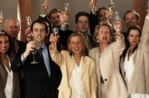 Angajata a organizat o petrecere surpriză din banii firmei (Fotografie de arhivă)