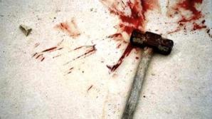O femeie şi-a ucis concubinul în timp ce acesta dormea