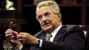 Adoptarea euro ar oferi Cehiei o protecţie faţă de speculatori precum miliardarul George Soros, a declarat luni preşedintele ceh Milos Zeman
