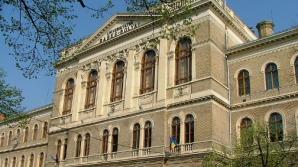 Facultatea de Limbi străine şi Universitatea Babes-Bolyai, printre clădirile cerute la retrocedări / Foto: geografie.ubbcluj.ro