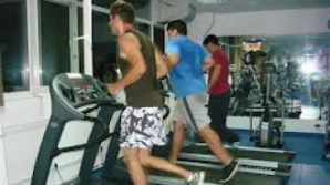 Tragedie într-o sală de fitness