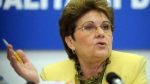 Mariana Câmpeanu spune că alocaţiile copiilor ar putea creşte anul viitor