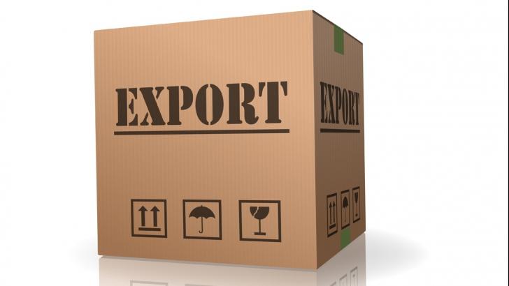 Exporturile au urcat cu 5,9% în primul semestru