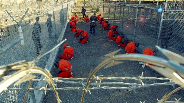 RAPORT: SUA au practicat 'incontestabil' tortura după atentatele de la 11 septembrie / Foto: nnaac.org