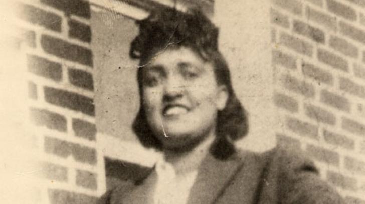 Henrietta Lacks, femeia cu celule nemuritoare