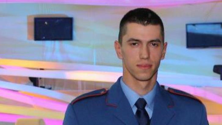 Jandarmul cu voce de aur, Nicolae Lăcătuș