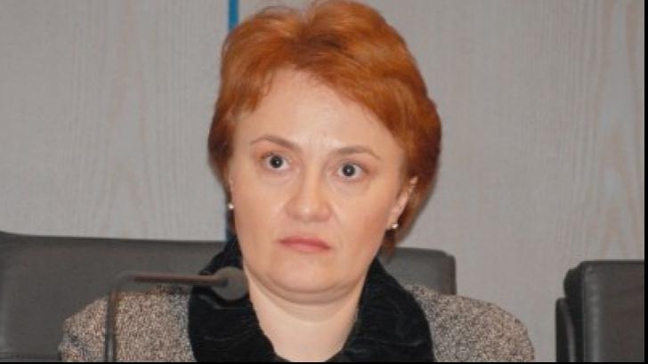 <p>Liliana Mincă</p>