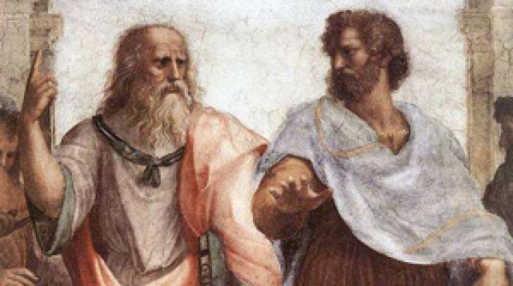 Experții au reușit să descifreze mesajele secrete ascunse în textele lui Platon! Ce au descoperit